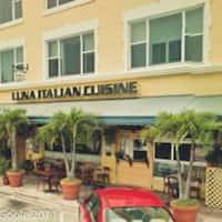 Luna Italian Restaurant Stuart Photos