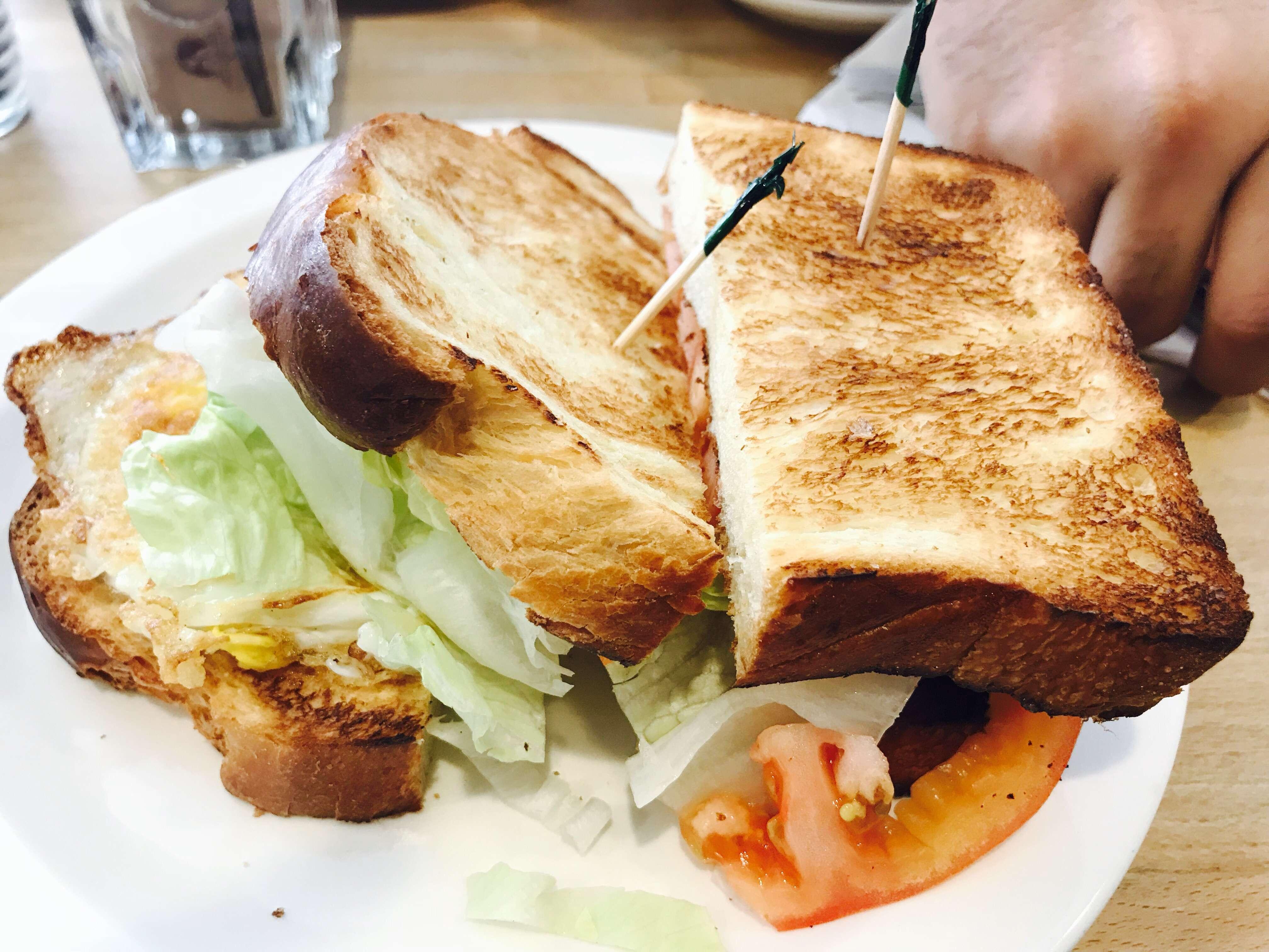 Beechwood Cafe