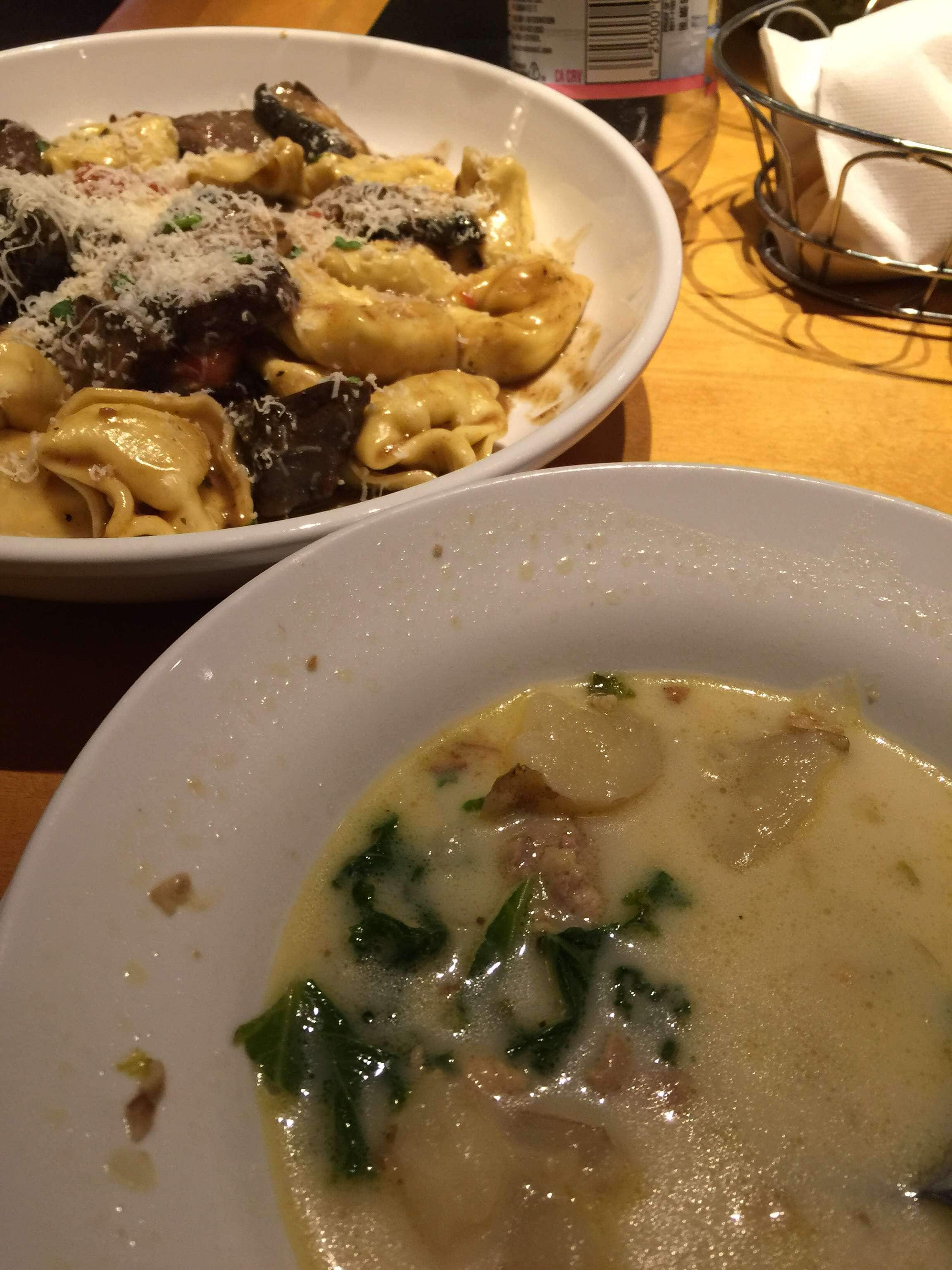 Olive Garden, Idaho Falls Photos