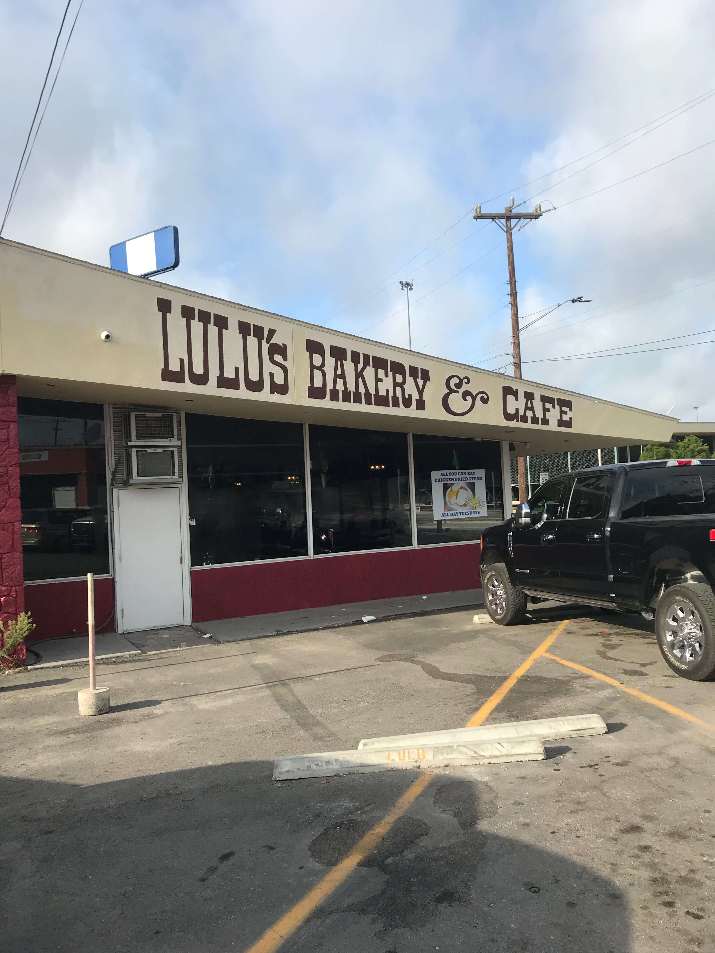 Lulu's Bakery and Cafe