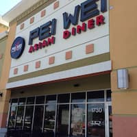 Pei Wei Asian Diner Fort Lauderdale Miami Urbanspoon Zomato