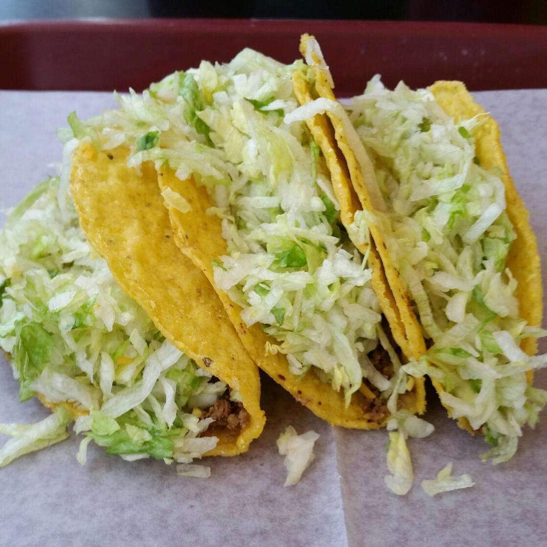 Mid Del Taco, Del City, Oklahoma City - Urbanspoon/Zomato