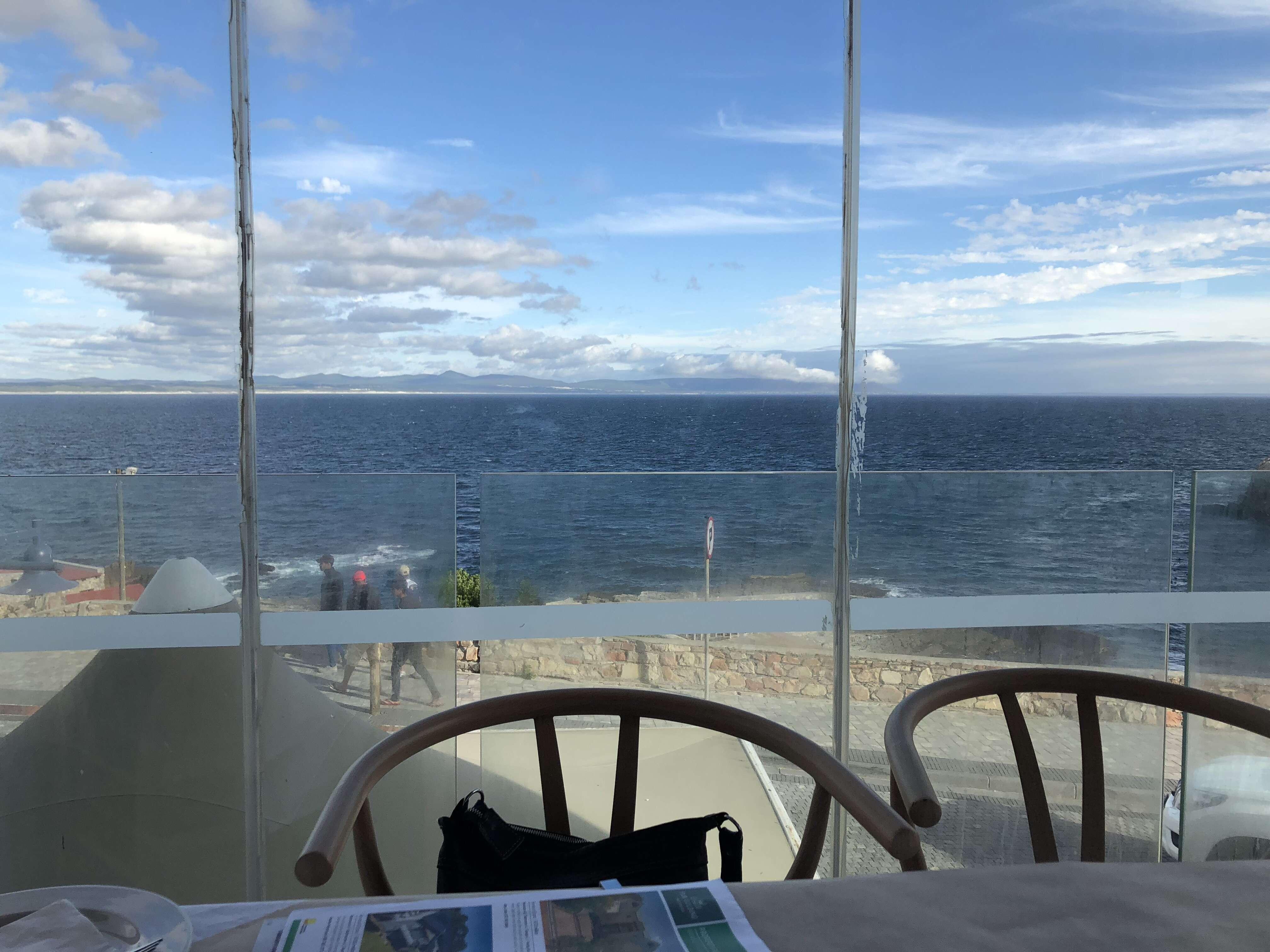 LB Seafood Bistro On The Bay