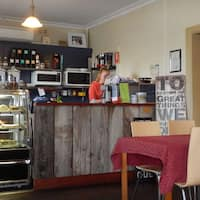 Old Post Office Tea Rooms, Busselton, Busselton - Urbanspoon