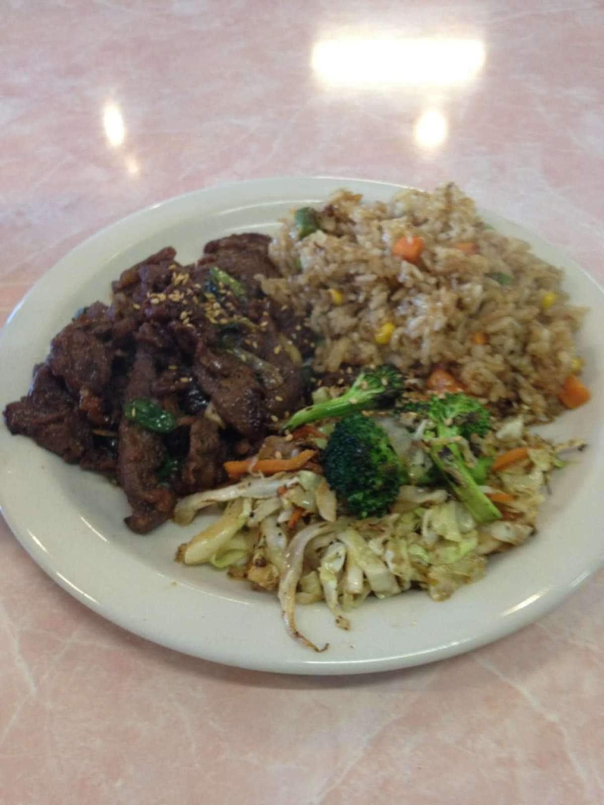 Hana Korean Restaurant & Market