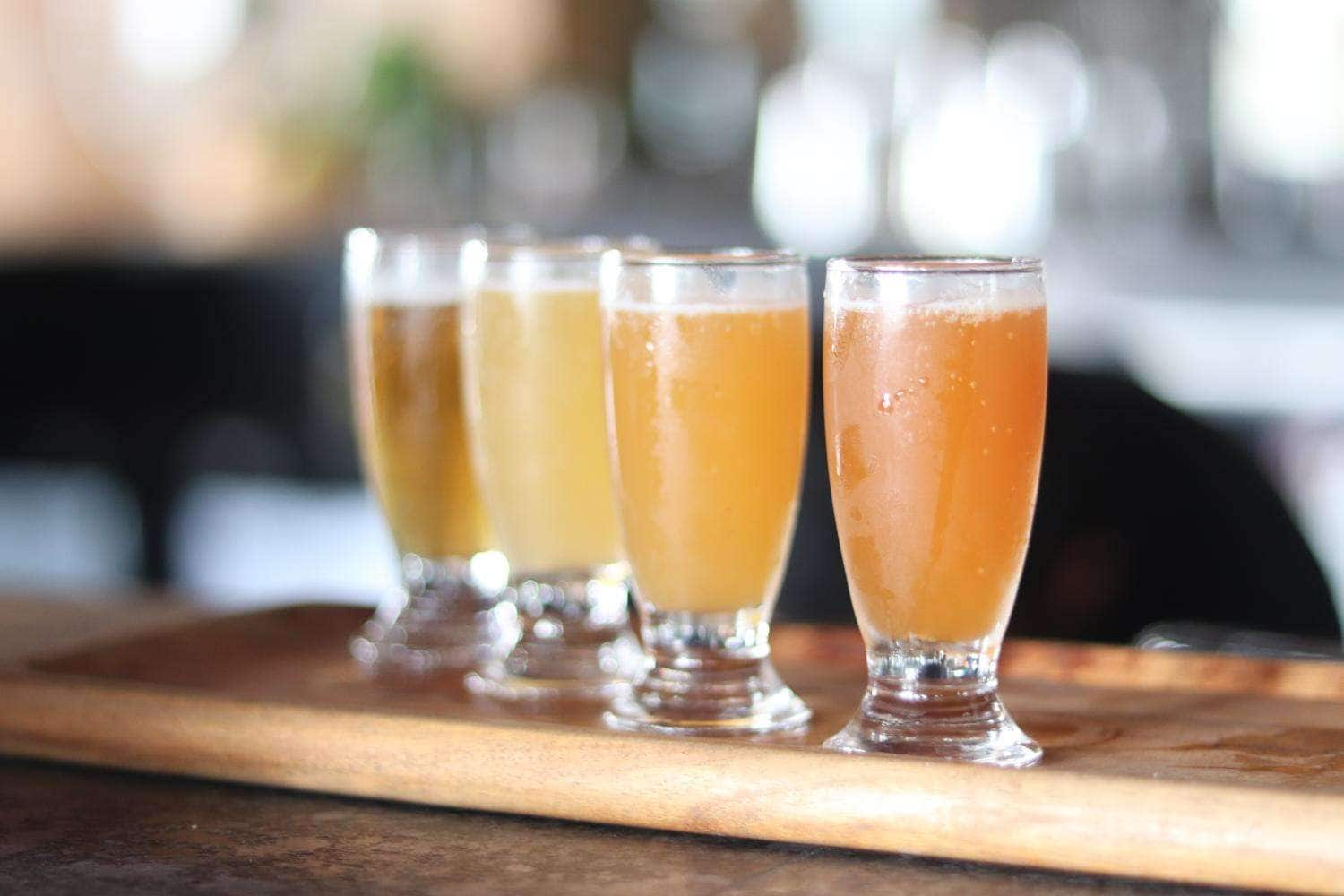 Float Brewery