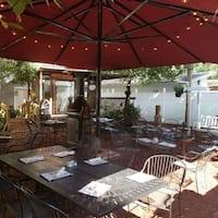 A Lowcountry Backyard Restaurant, Hilton Head Island ...
