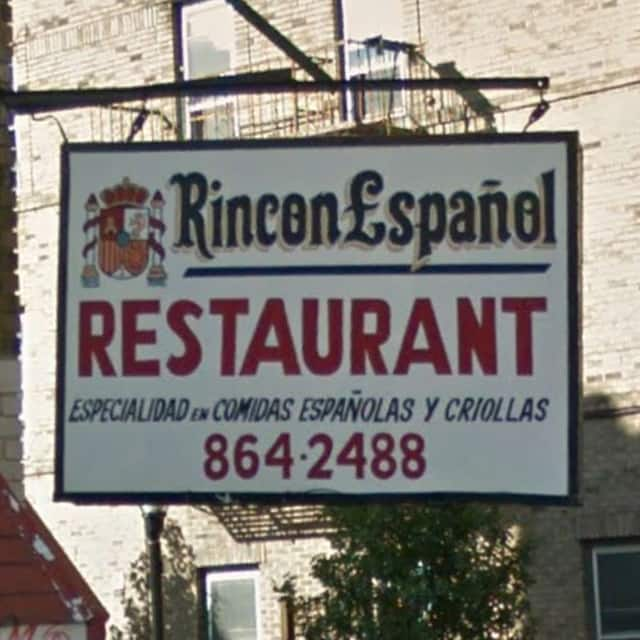 Rincon Español Restaurant