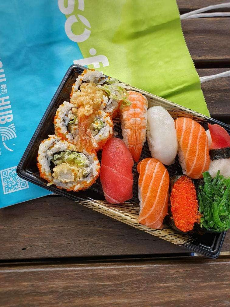 Sushi Hub Reviews Balmain Sydney Zomato