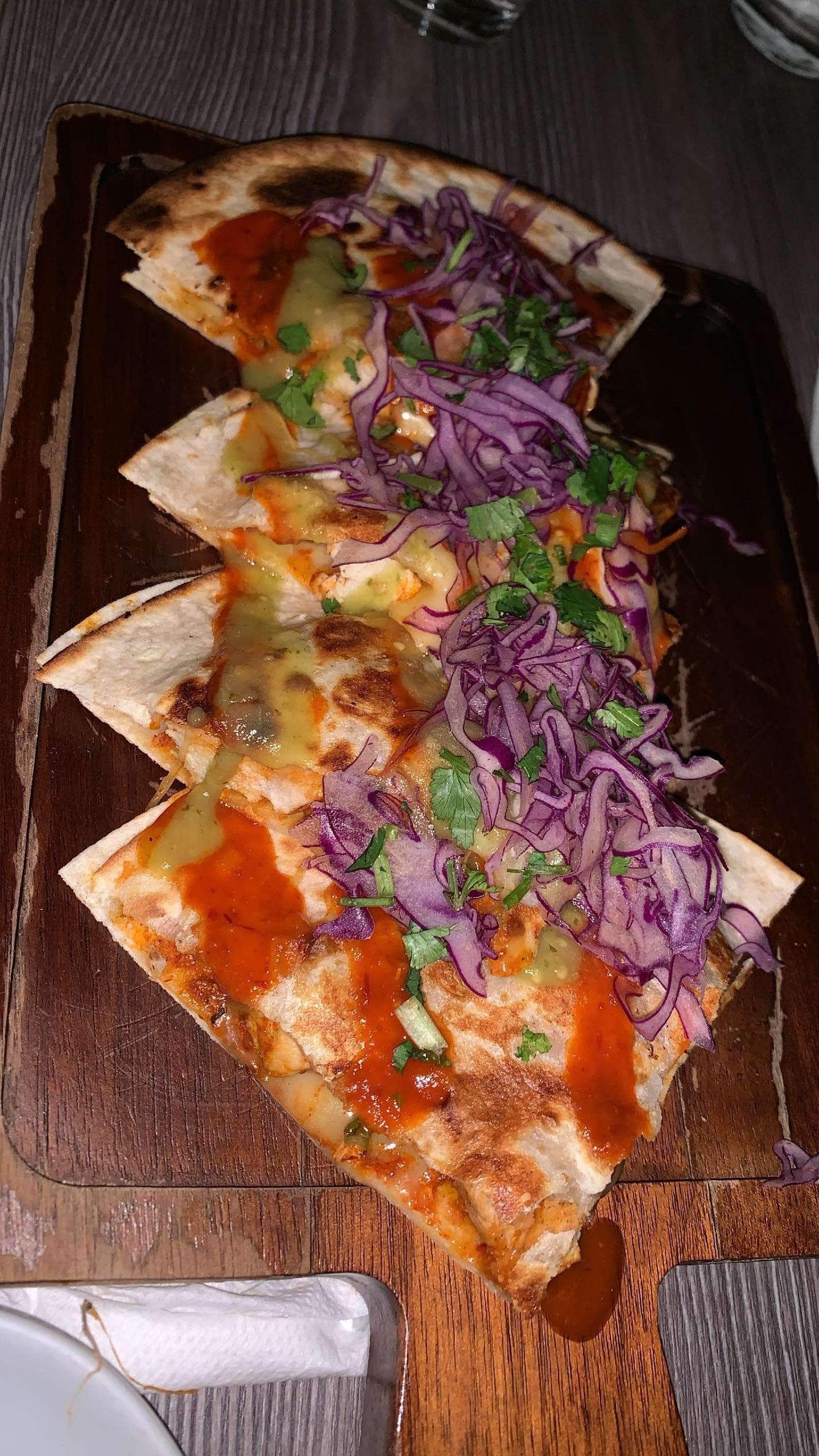 Calaveras Mexican Cantina & Tequila Bar