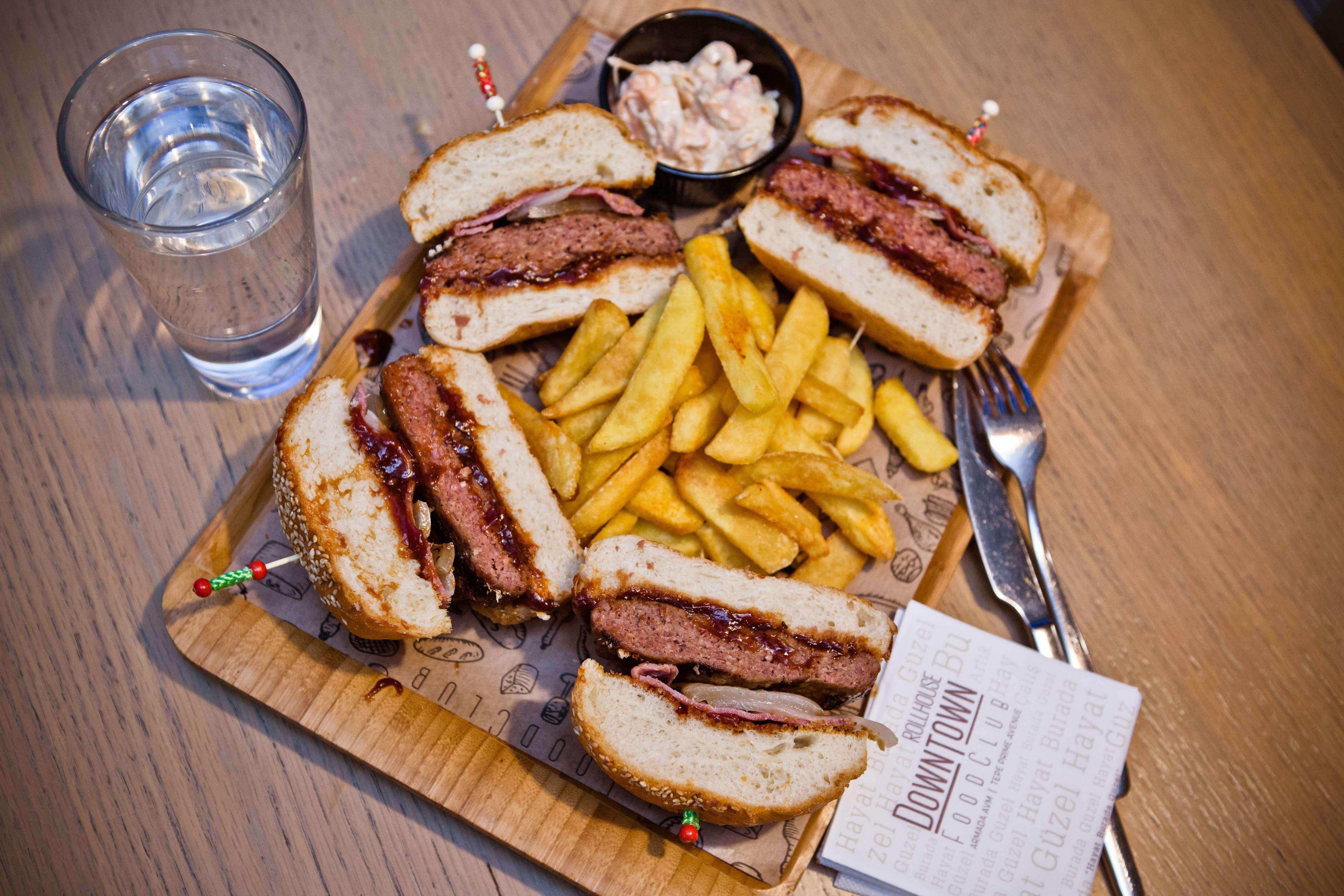 Downtown Food Club