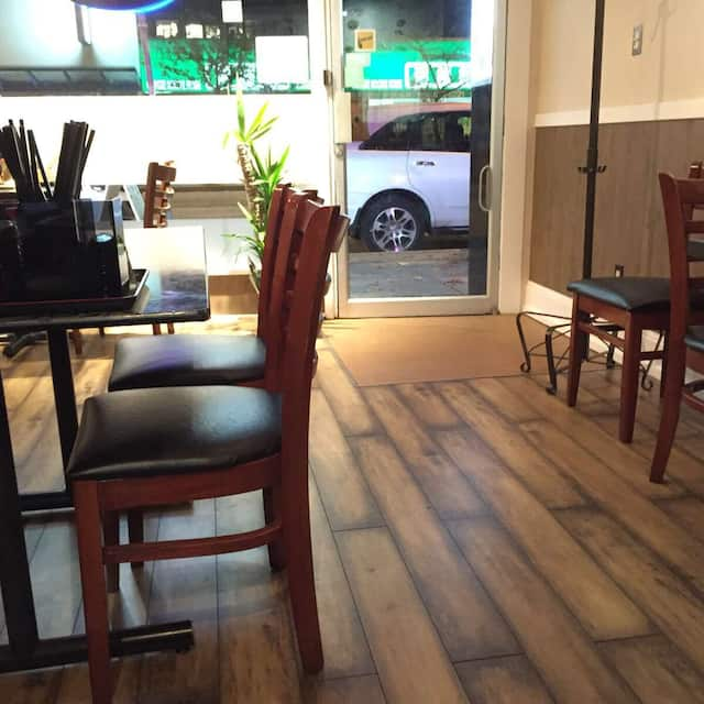 Cafe Phuong Truc
