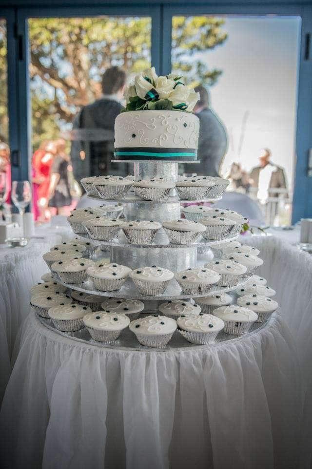 Tonnito's Continental Cakes