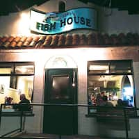 Monterey fish house monterey monterey bay urbanspoon for Aaa fish house