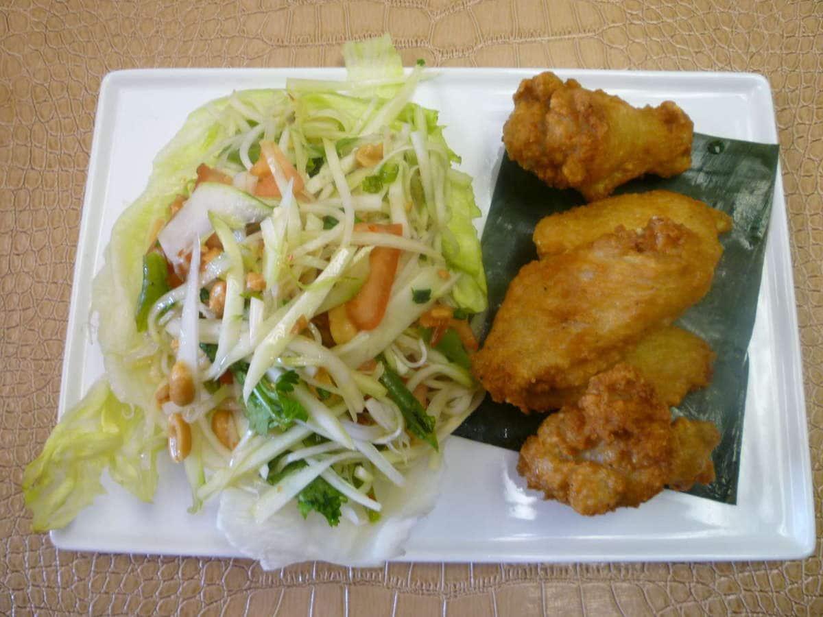 Coco Asian Cuisine