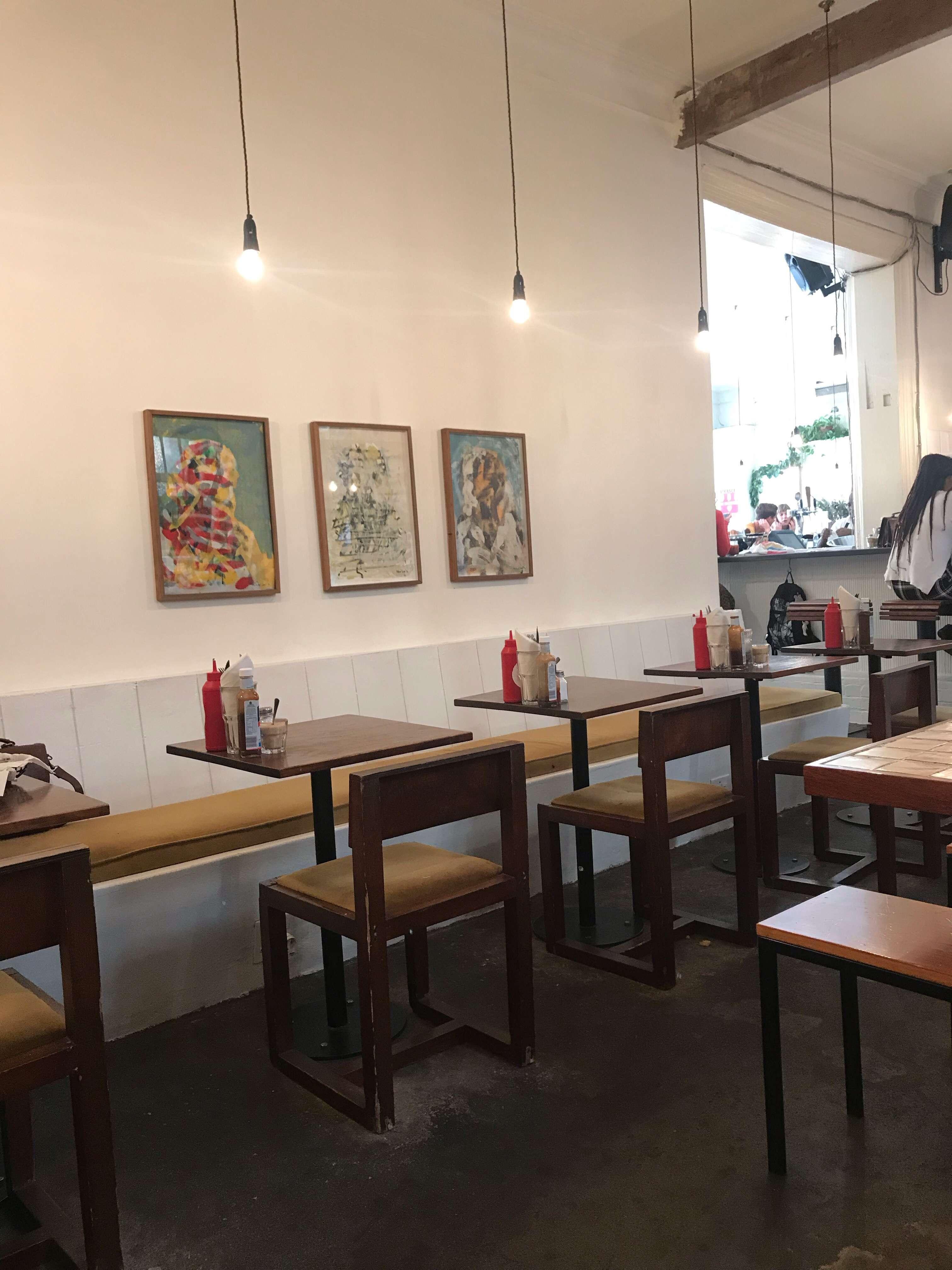Clarke's Bar & Dining Room