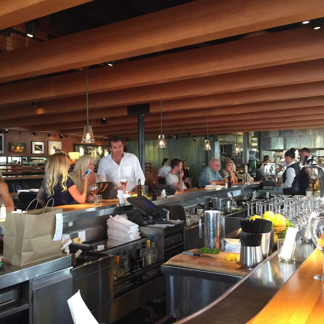 R D Kitchen Newport Beach Orange County
