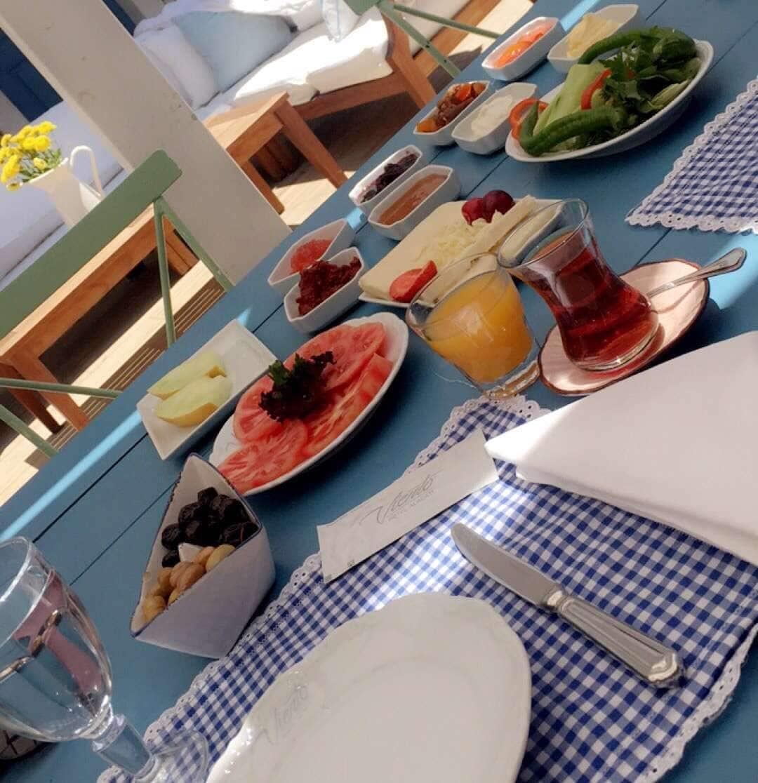 Viento Restaurant