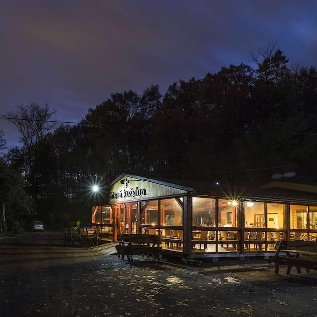 Restaurant Stará kuželna