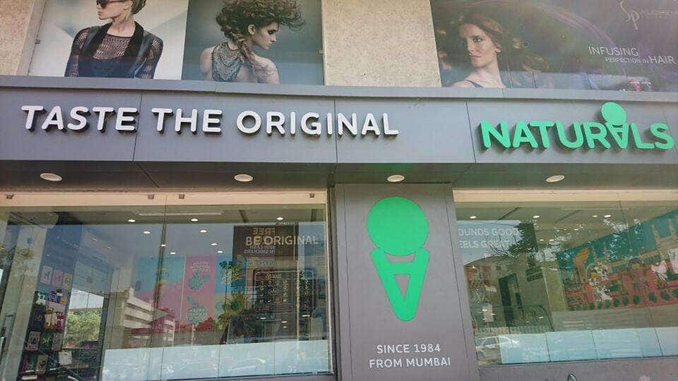 Saifuddin Adnan S Review For Natural Ice Cream Jubilee