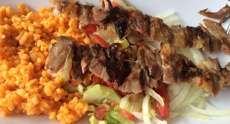 lezzetin adi erzurum cag kebabi