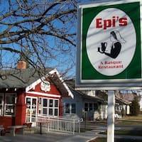 Epi 039 S A Basque Restaurant Meridian Photos