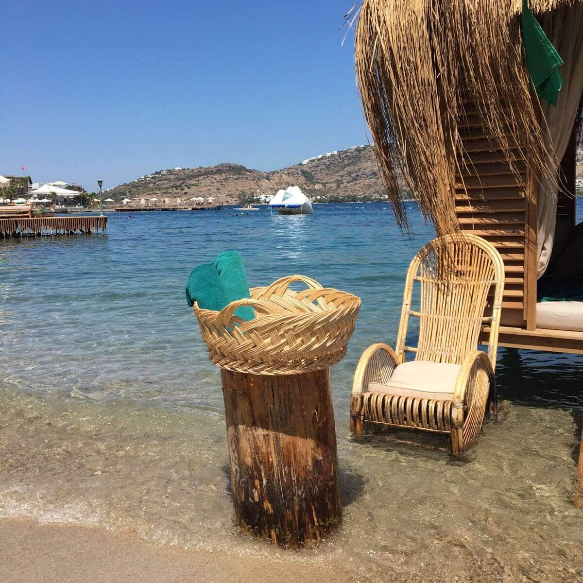 X Beach & Restaurant