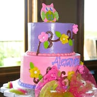 Birthday Cake Delivery Round Rock Texas