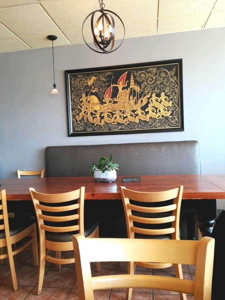 Thai-Isaan Cuisine and Cafe