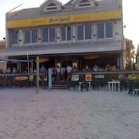 Ocean Deck Restaurant Beach Club Daytona Photos