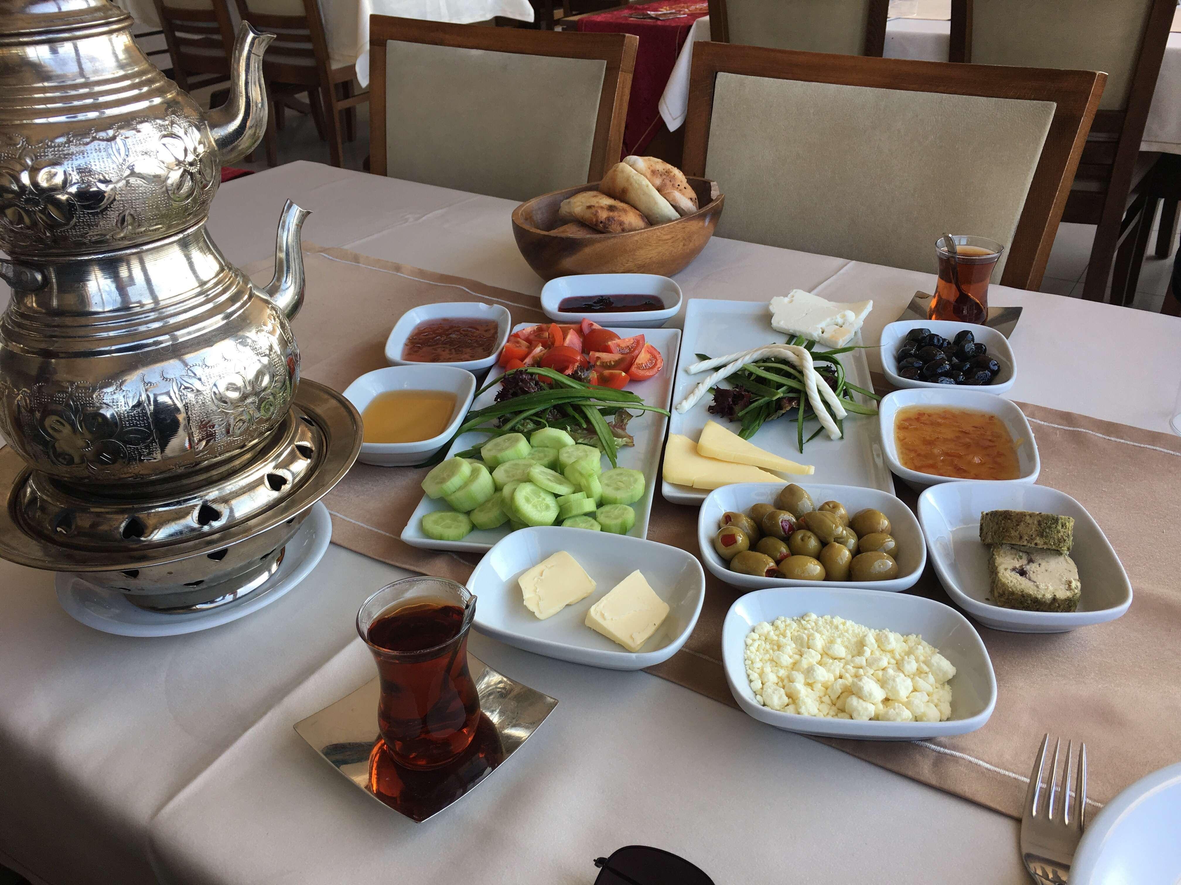 Kasr-ı Çakır Restaurant