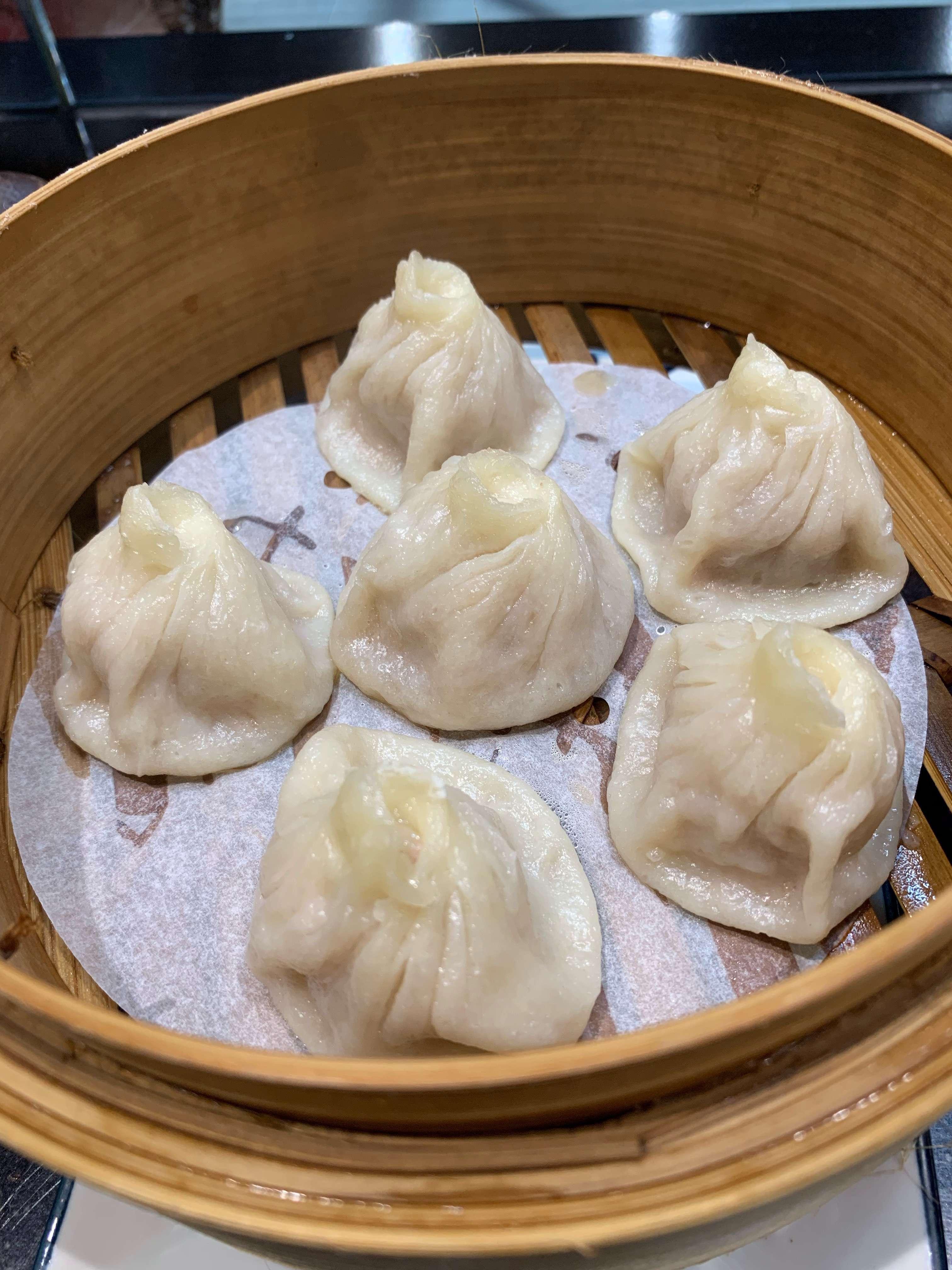 E-Dragon Dumpling Bar
