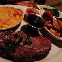 Triple J Steaks Seafood Panama City Beach Photos