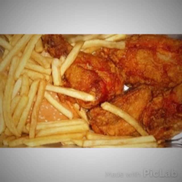 Arabian Chicken Hut Restaurant