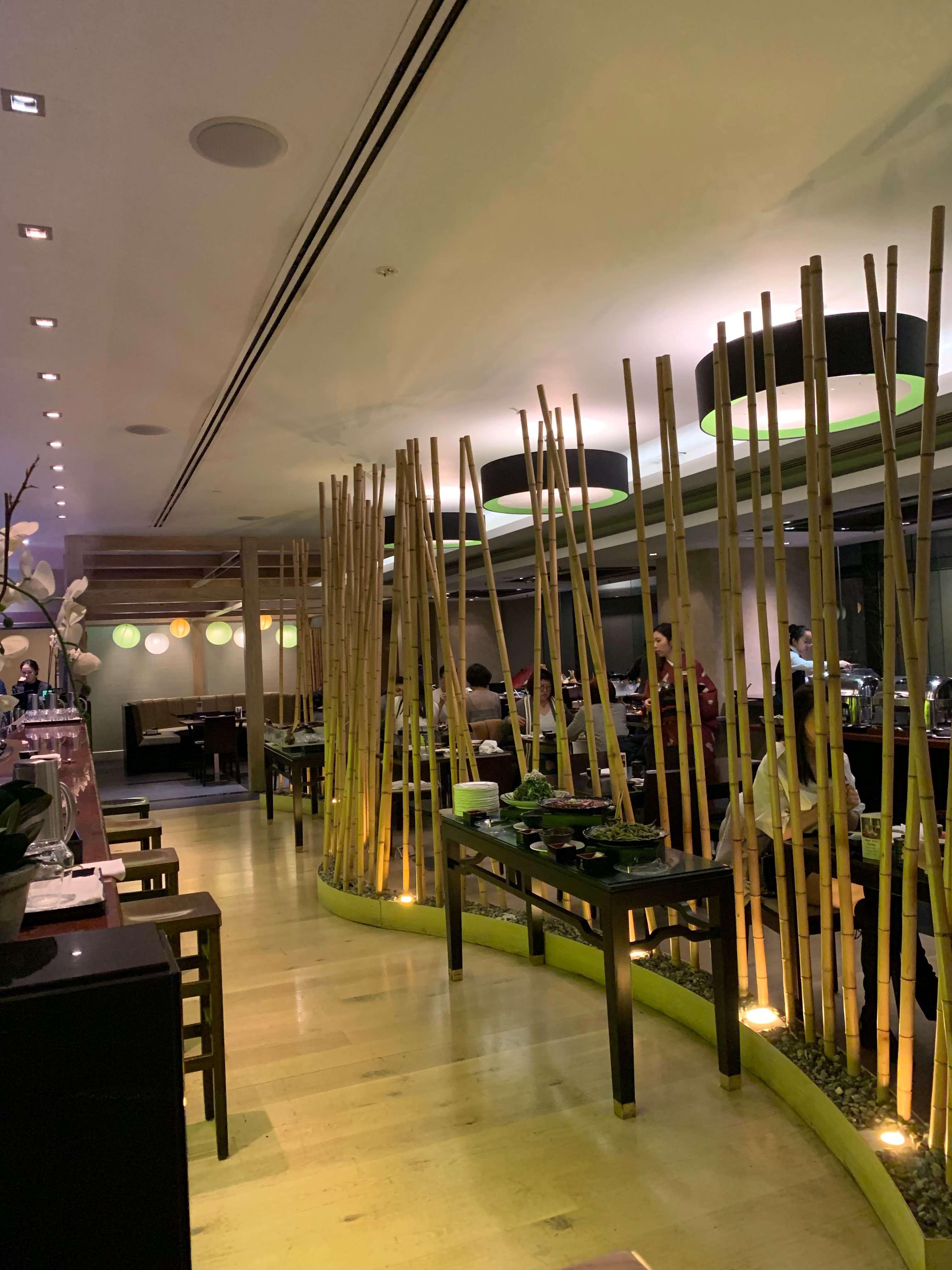 Katsura Japanese Restaurant