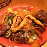 Mexican Buffett Restaurants Lafayette La