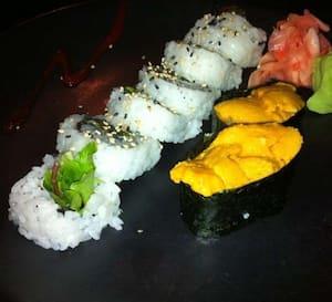 Bonsai Sushi Wesley Chapel Tampa Bay