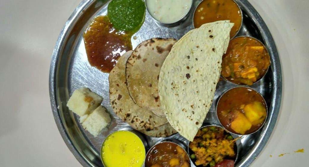 Mini Punjab Veg Restaurant مطعم ميني بنجاب ويج Meena Bazaar Dubai