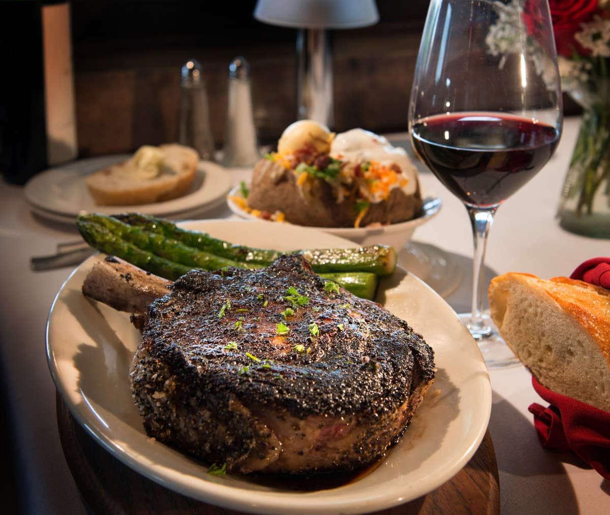 Awesome Las Brisas SW Steakhouse, Lubbock Photos