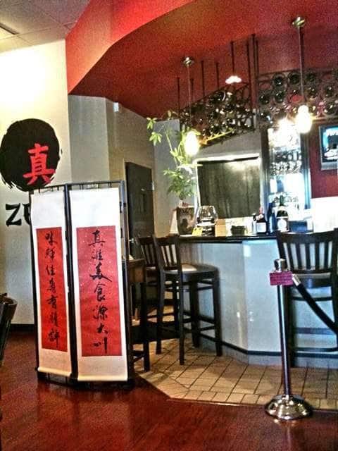 Exceptionnel Zen Asian Dining, Original Edmond Photos