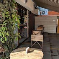Kaappi Cafe 321aead4b6