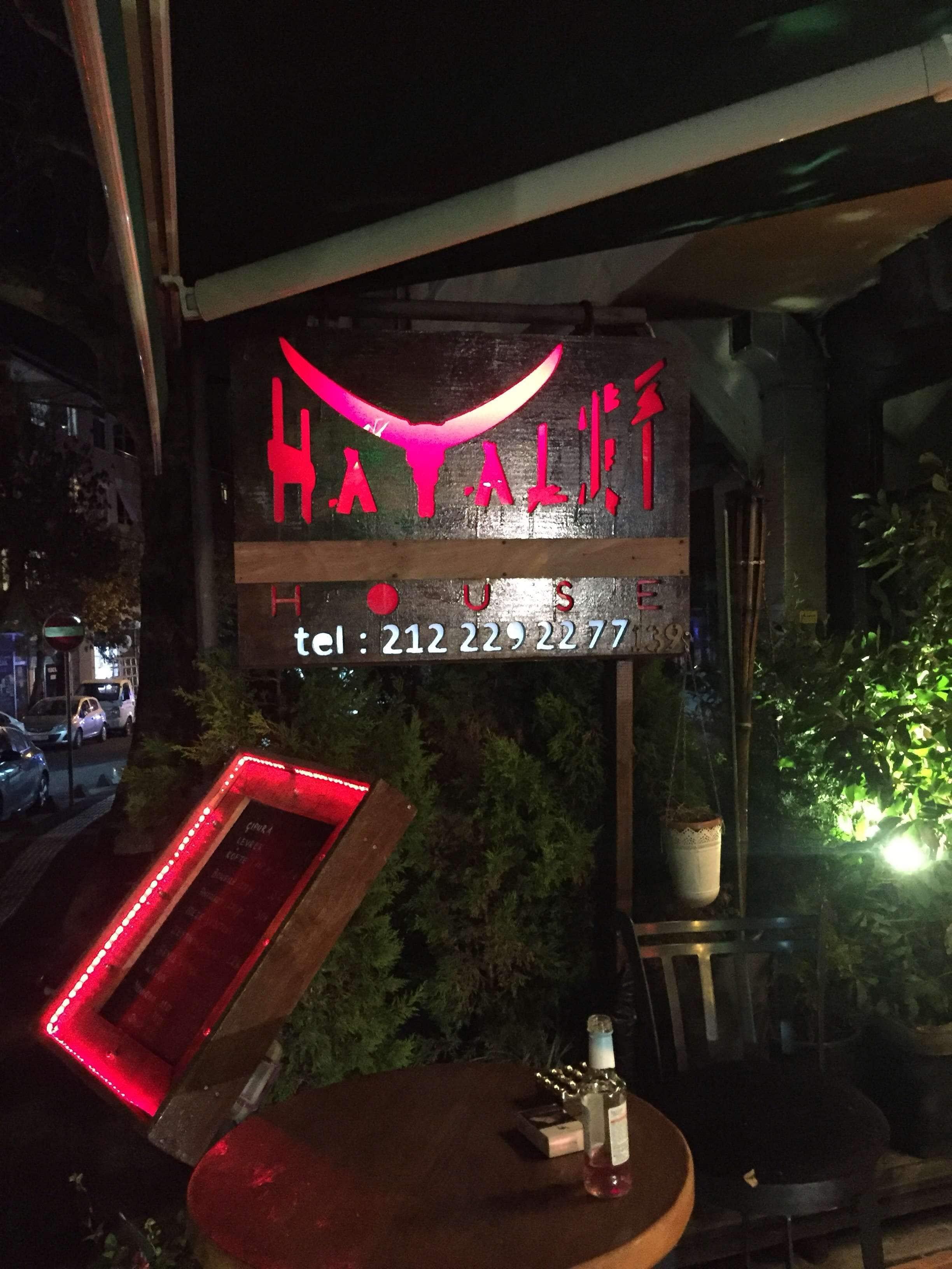 Hayal Et House