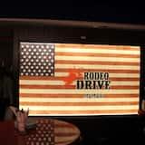 FoodConversationss Blog Post Rodeo Drive