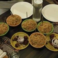 Moni Restaurant, Katpadi, Vellore - Zomato