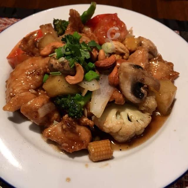 Sema's Thai Cuisine