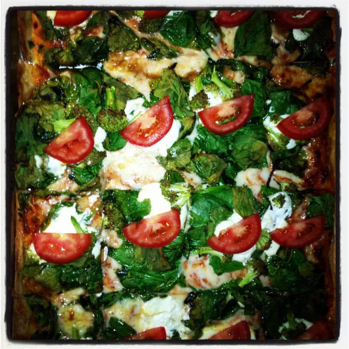 Panheads Pizzeria
