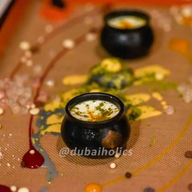 Signature by Sanjeev Kapoor - The Canvas Hotel
