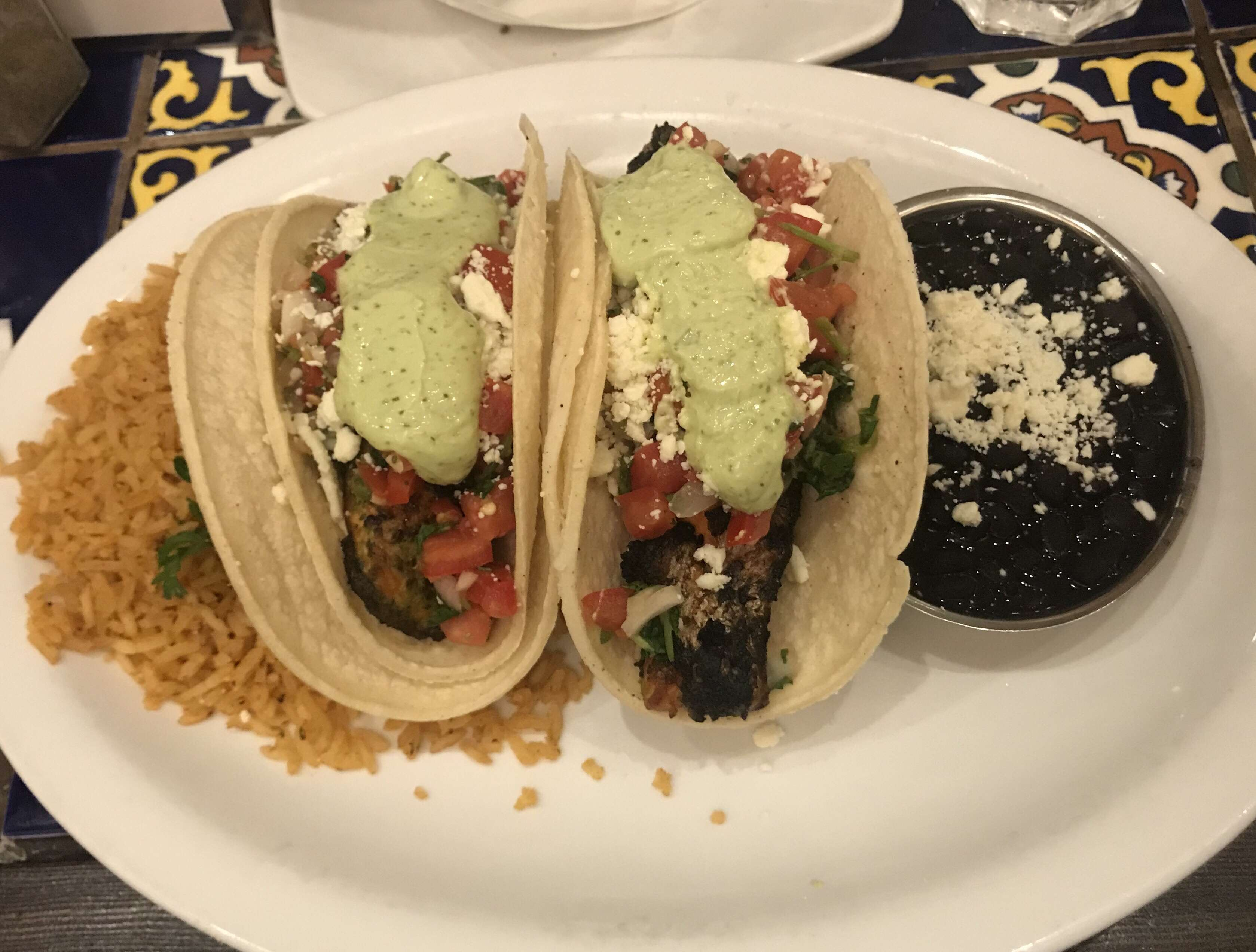 Las Margaritas Restaurant