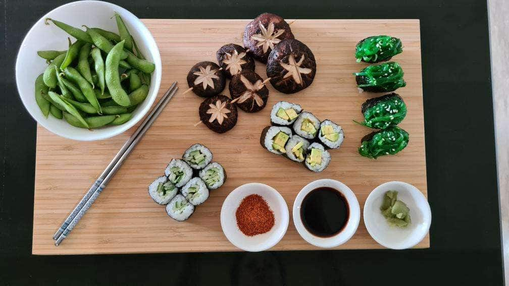 Ricetta Sushi Hiro.Recensioni Sushi Hiro In Zona Senopati A Jakarta