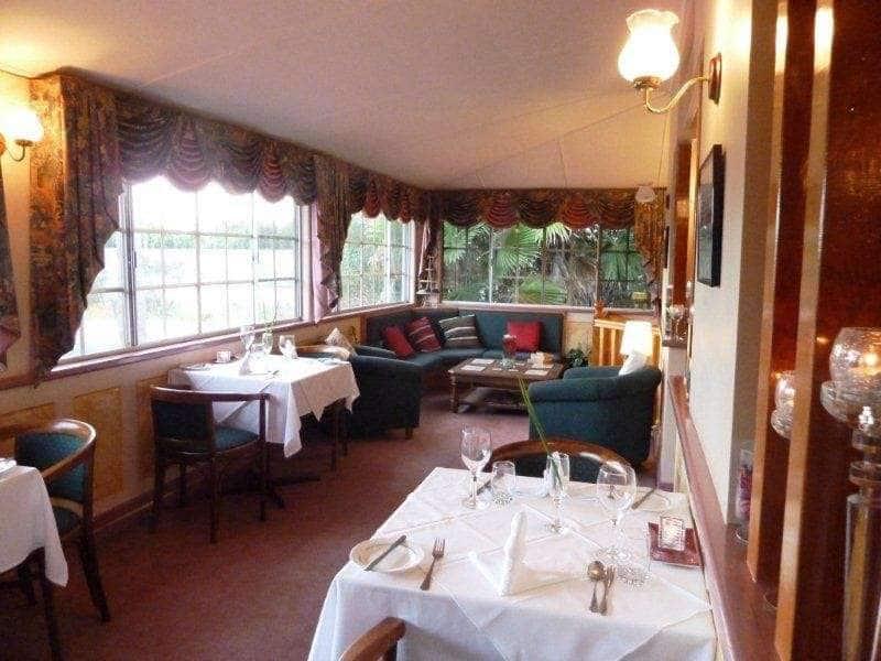 McNevins Ferrymans Restaurant | 4170 Pacific Highway, Loganholme, Queensland 4129 | +61 7 3209 8830